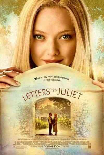 Frases de «Cartas a Julieta»