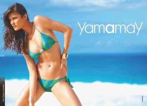 bikinis yamamay