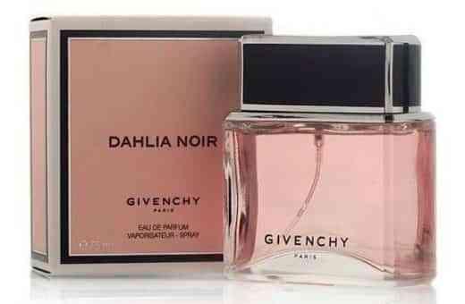 perfume dahlia noir