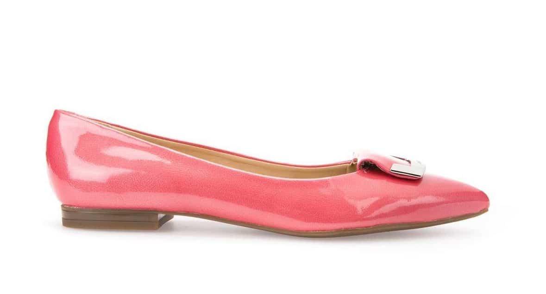 calzado Geox bailarinas