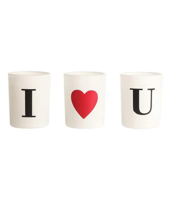 H&M ya lo tiene todo listo para San Valentín, ¿y tú?