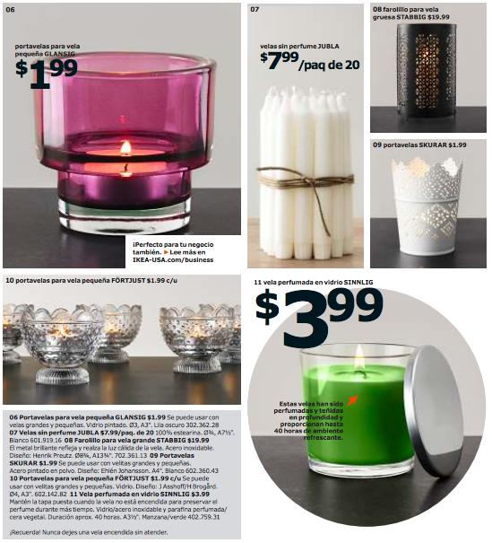 nuevos productos IKEA - catálogo IKEA 2015 1
