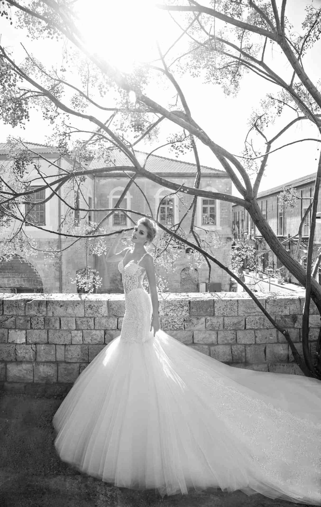 vetidos de novia