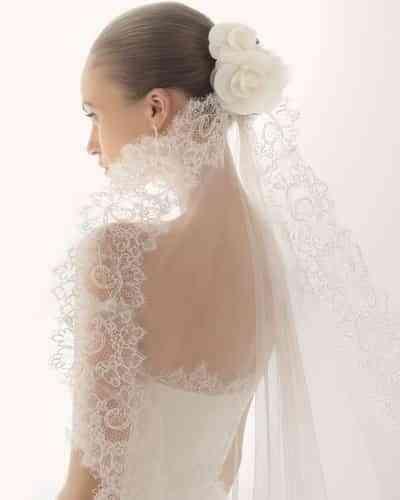 velos para novias 2015