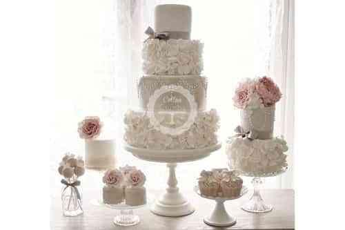 cupcakes para bodas