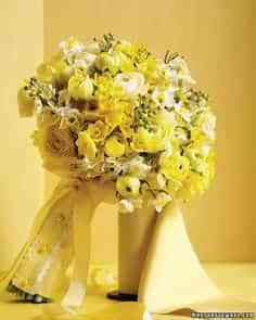 ramos de novia 2015