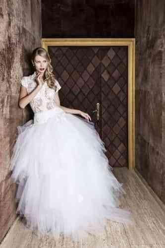 vestidos para novias jordi dalmau