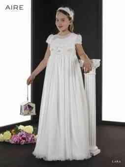 vestidos de primera comunión 2015