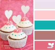 colores para bodas veraniegas