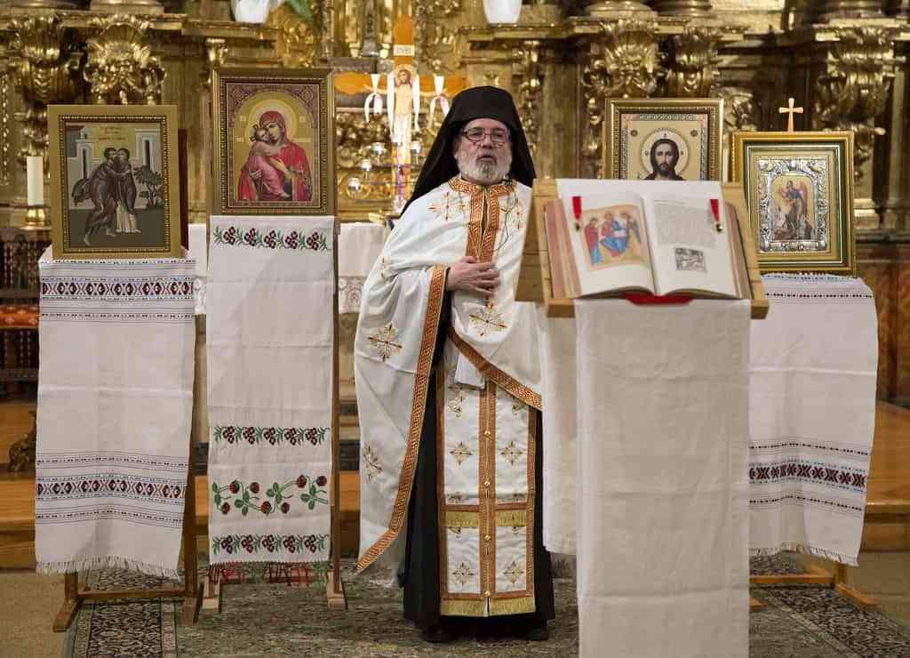 Boda ortodoxa griega