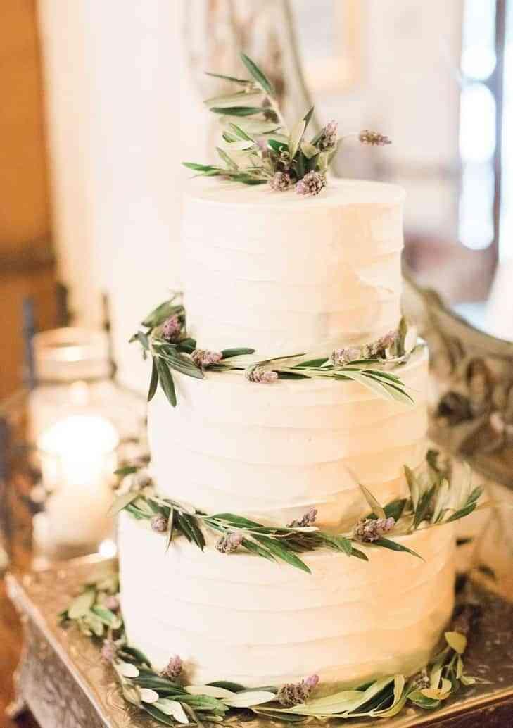 Pasteles originales para bodas que puedes tener en cuenta