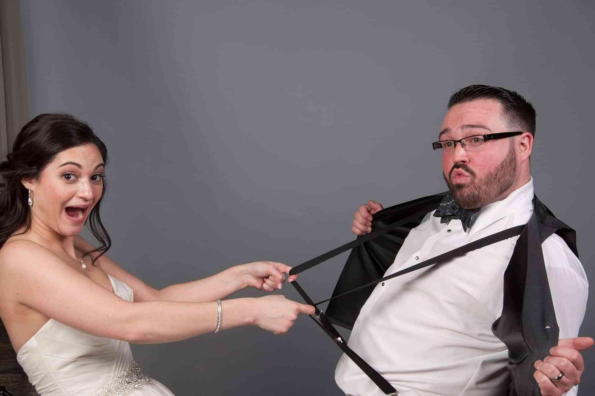 Ideas para cuando planificas tu boda