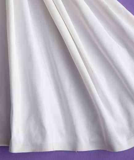 Algunas telas para vestidos