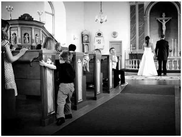 Ideas para que disfruten de las bodas