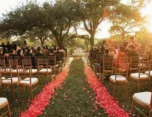 Consejos para planificar tu boda