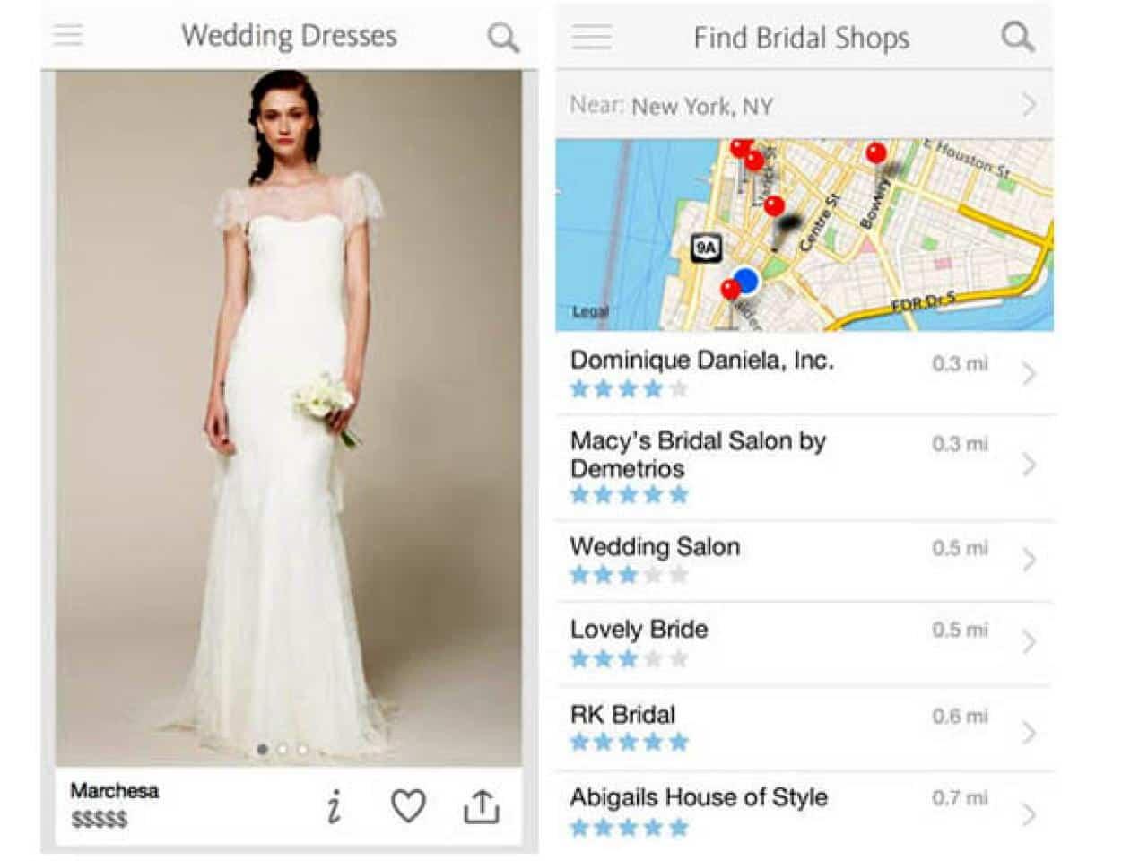 Ideas para organizar tu boda