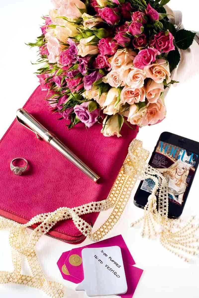 Apps para organizar tu boda