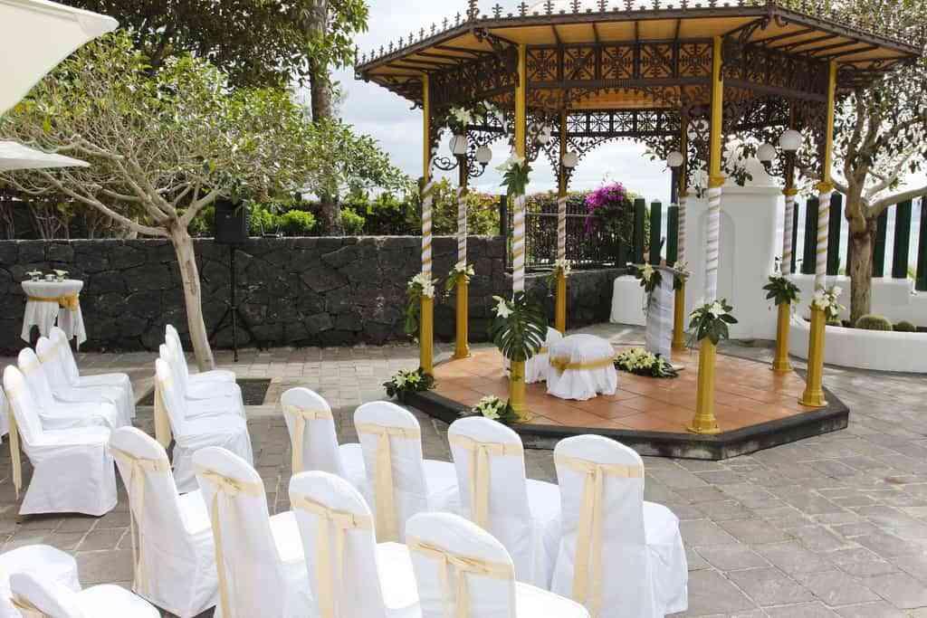 Cursos de planificación de bodas