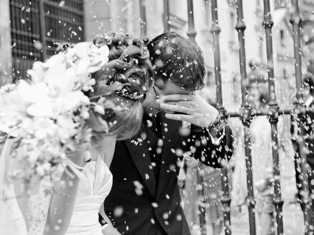Curso de planificación de bodas