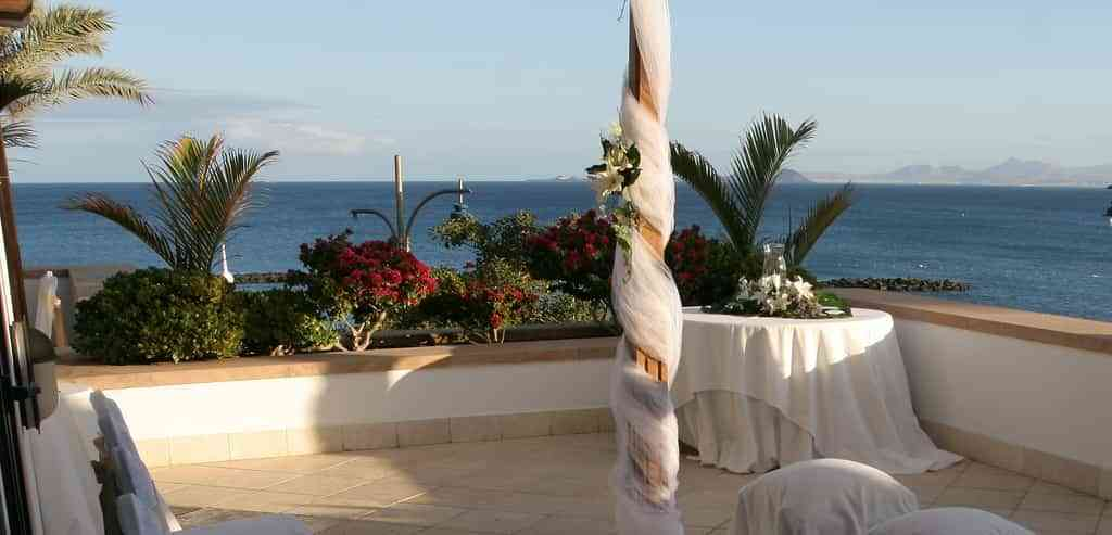 Diferentes bodas con tradiciones