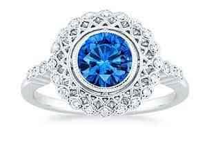 Todo sobre los anillos de compromiso