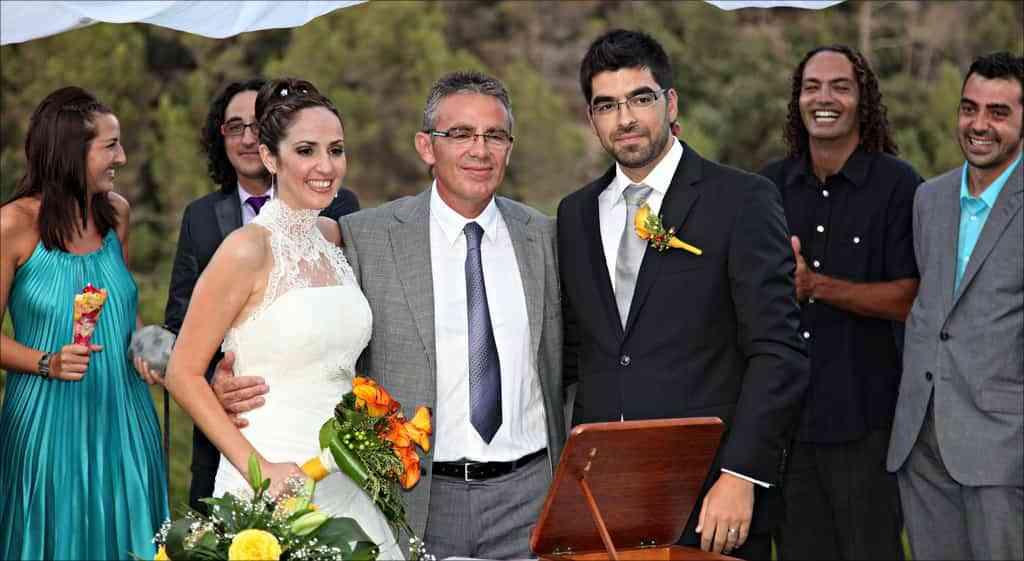 Organizar bodas en primavera