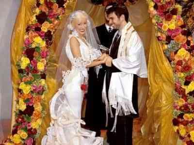 Inolvidables bodas más famosas