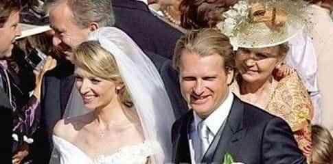 Diferentes bodas más famosas