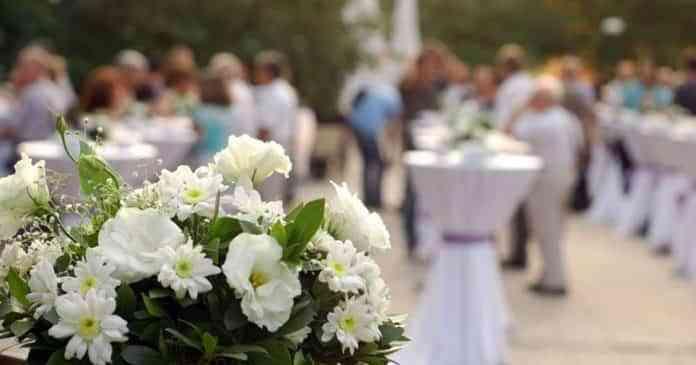 Celebrar una boda en primavera