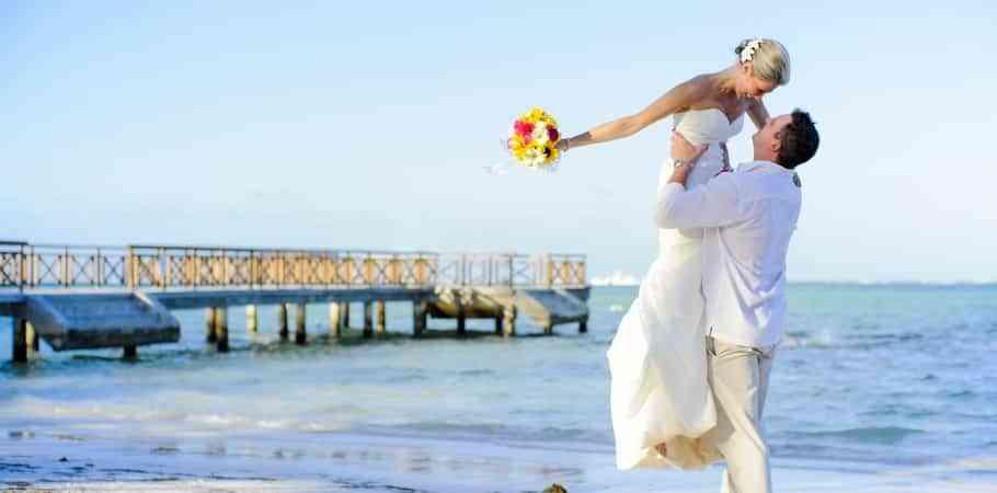 Celebrar na boda en primavera