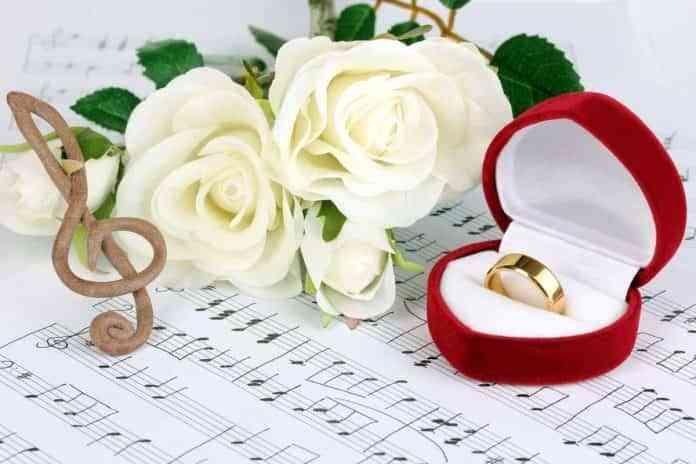 Canciones para una boda civil
