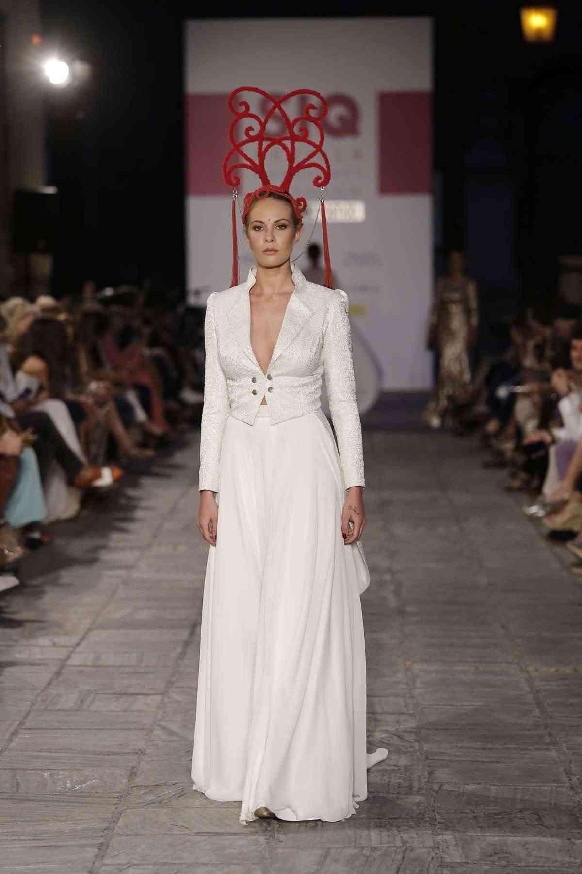 vestidos de novia más originales alejandro postigo