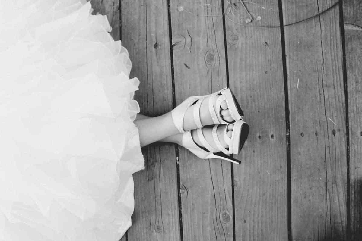 Ideas para reutilizar vestido de novia