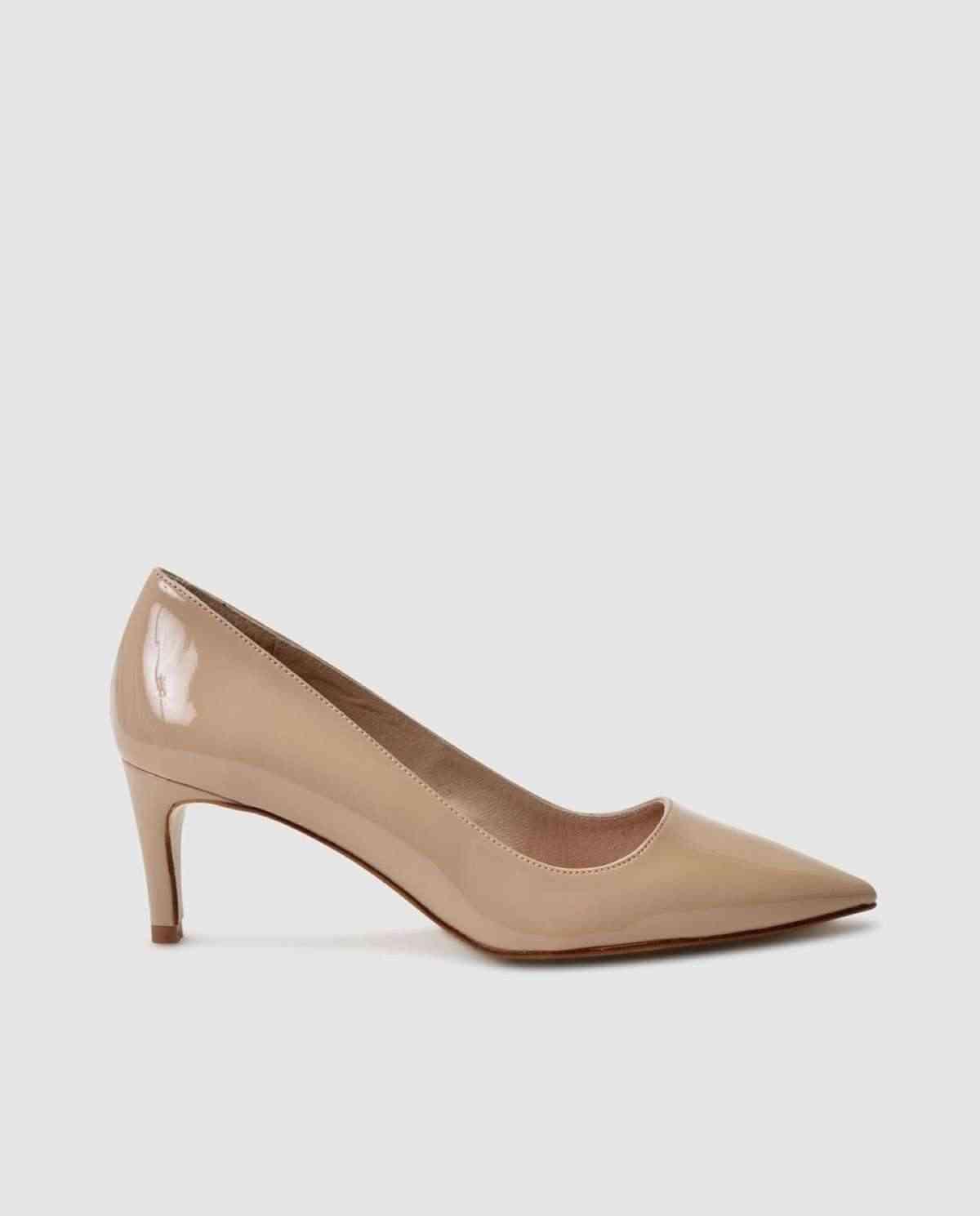 zapatos de novia originales el corte inglés