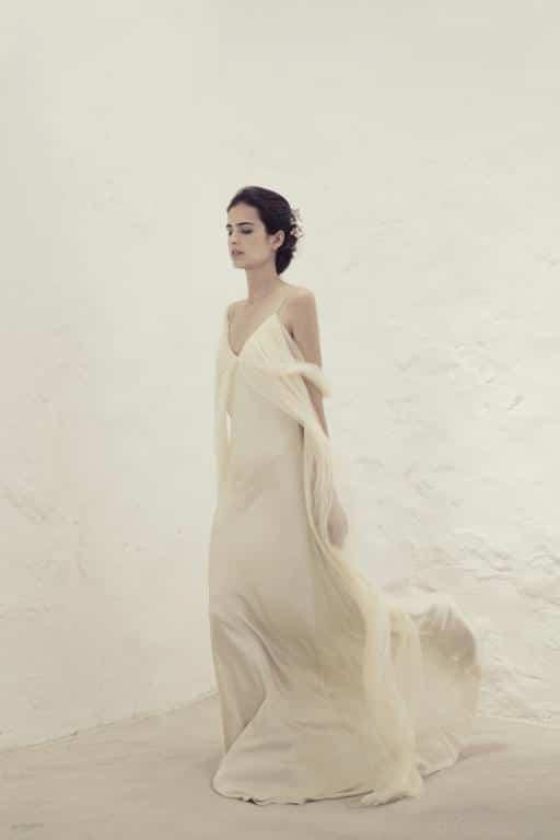 vestidos de novia Cortana 2016