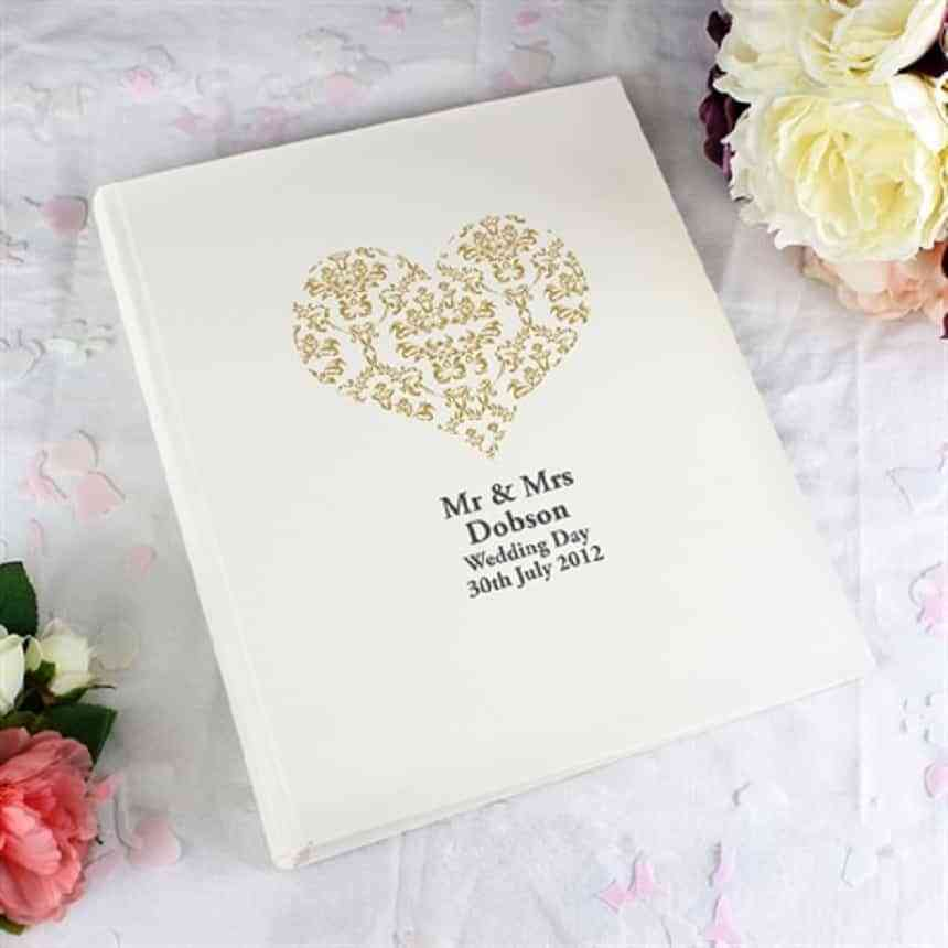 regalos para bodas de oro