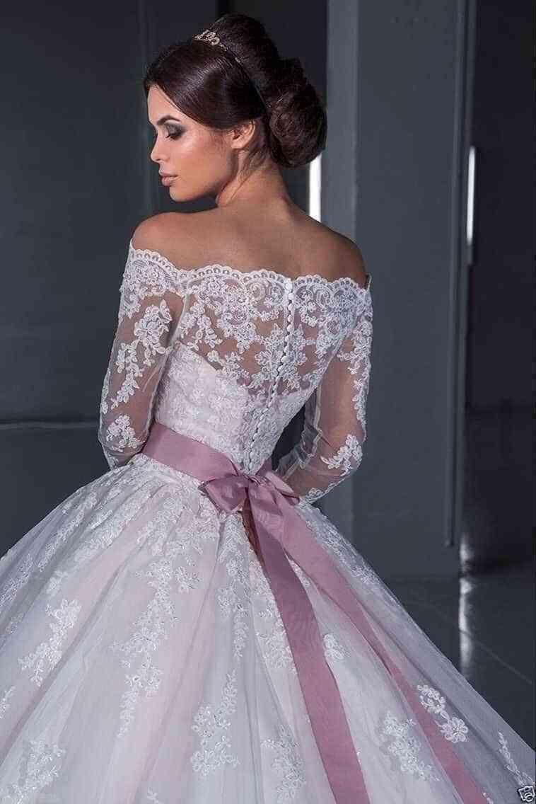 Vestidos de novia en milanuncios