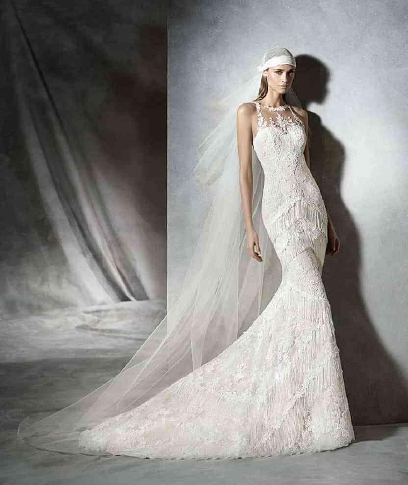Comprar y vender vestido de novia