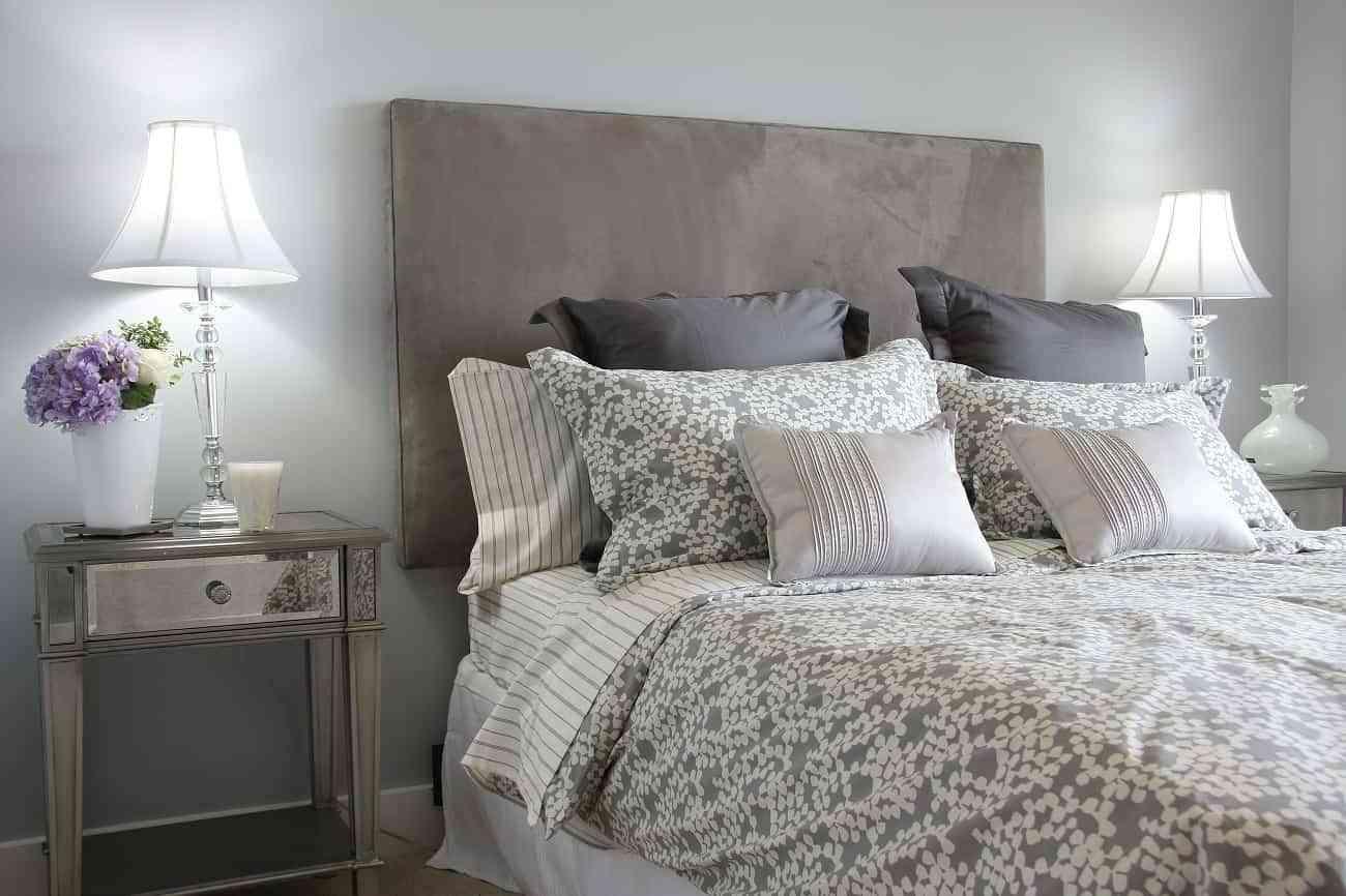 Cojines los grandes aliados a la hora de decorar la cama - Decorar cama con cojines ...