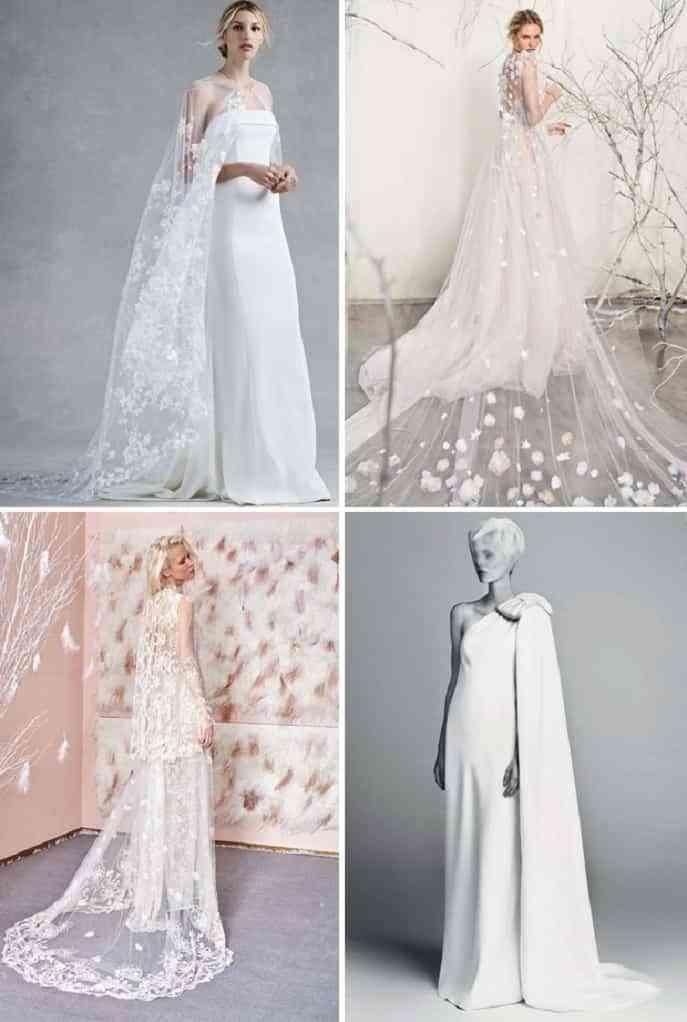 tendencias para novias 2018
