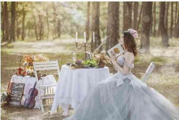 detales de boda