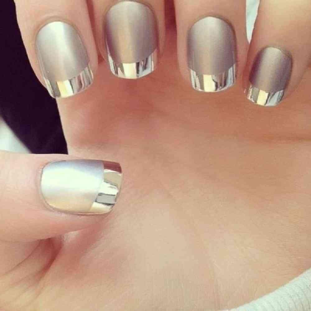 diseños de uñas perfectos