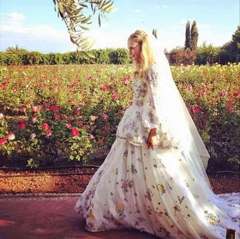 vestidos de novia más originales