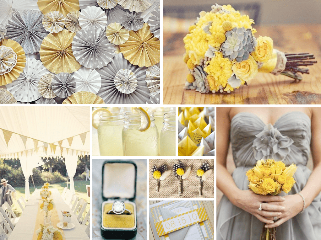 colores clave para bodas