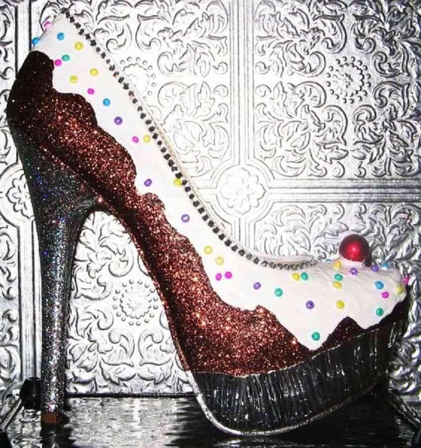 Los zapatos más originales