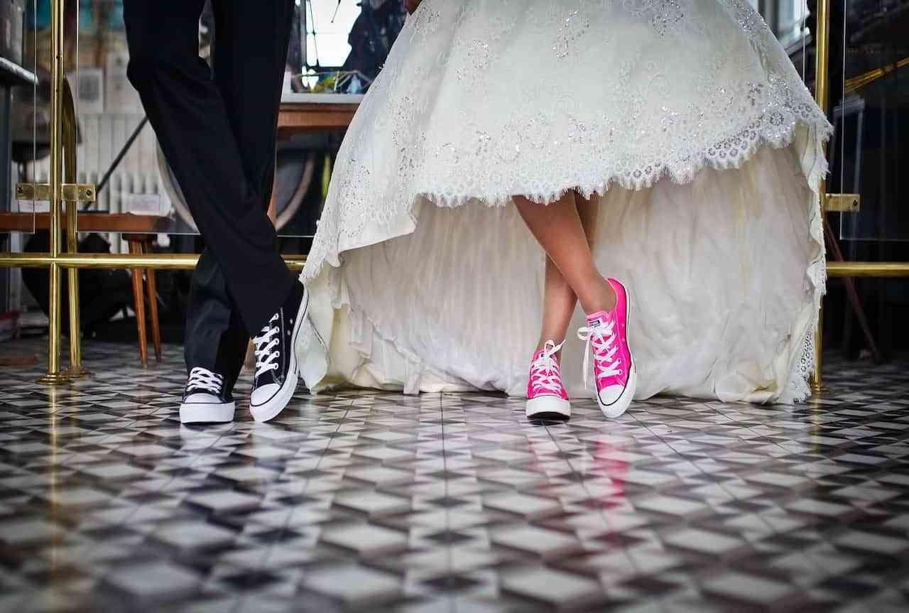 ahorrar en una boda