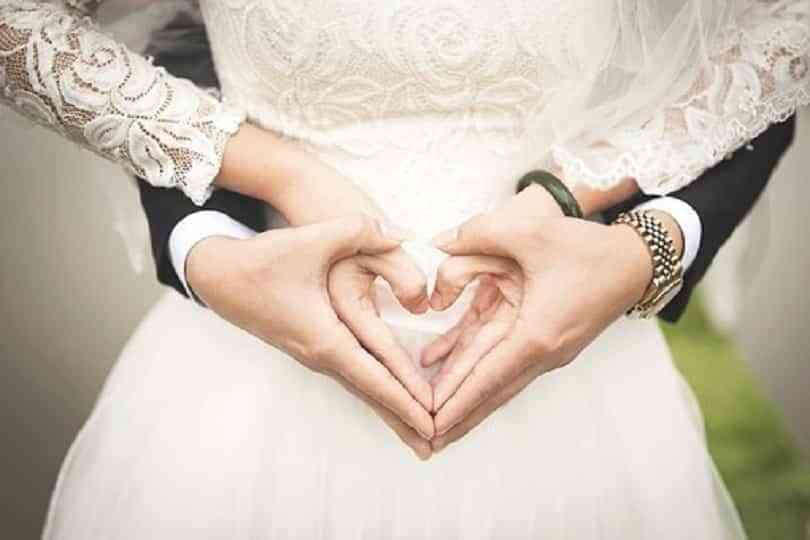 Aniversarios de boda