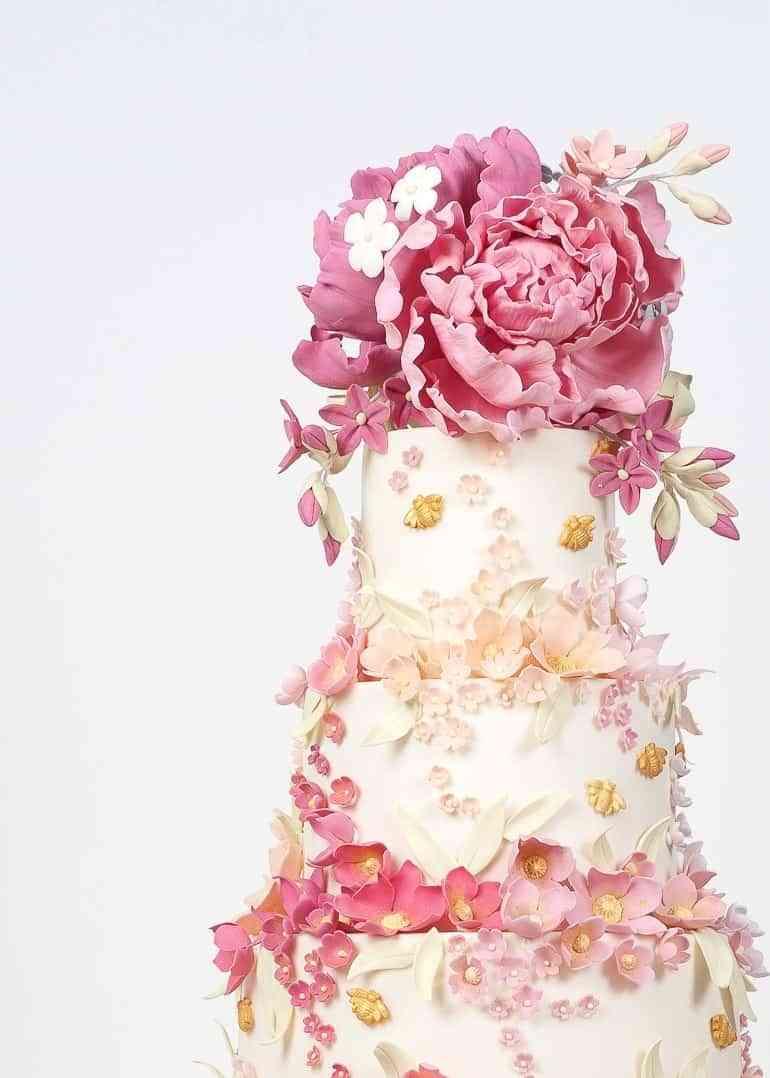 Ideas para decorar con flores una boda espectacular