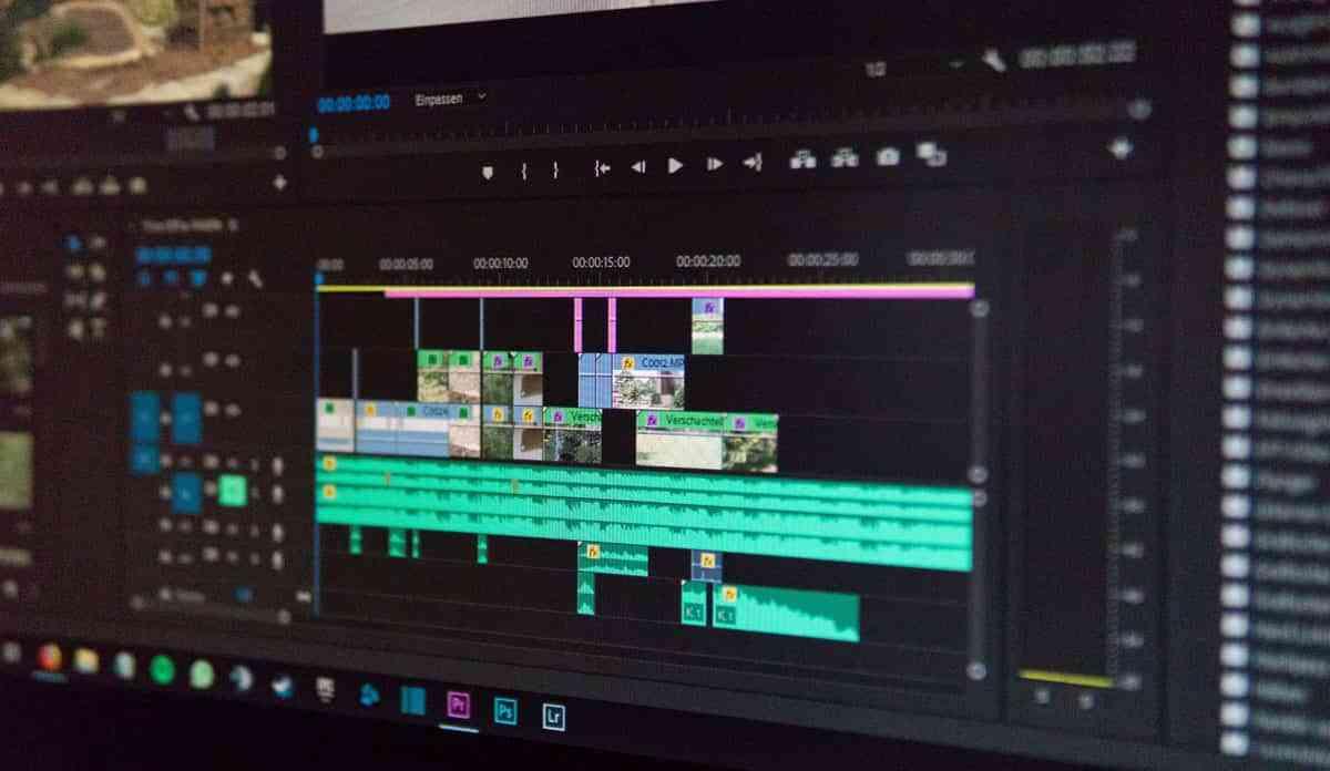 editar video musica fondo