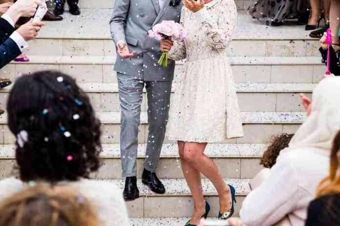 organizar una boda civil